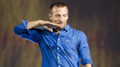Mathieu Kassovitz s'excuse mais ne regrette rien