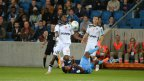 Angers SCO s'incline face au Havre AC