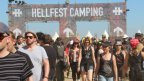Hellfest 2015 : les joies du camping