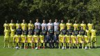 FC Nantes : la photo officielle de la saison 2015-2016