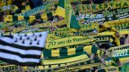 Nantes : disparition d'un supporter du FC Nantes après le match à Paris