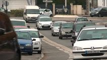 trafic voitures photo france 3