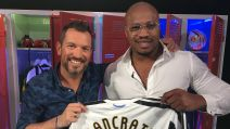 fabrice pancrate invité usbfoot
