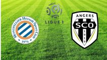 Montpellier, Angers SCO