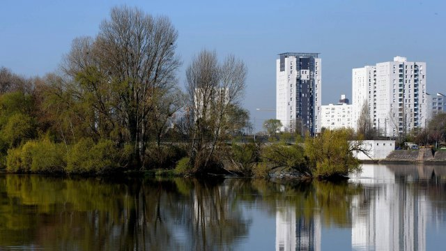 Nantes capitale verte de l'Europe, les raisons de cette distinction