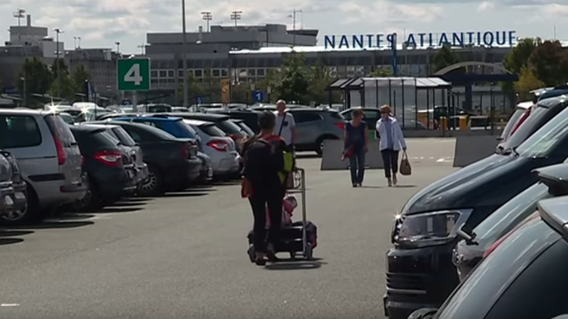 Extension de l'aéroport Nantes-Atlantique : la lettre de mission qui fâche