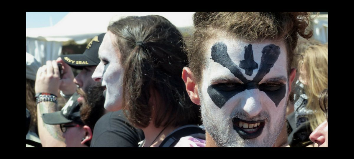 ►Hellfest is coming !