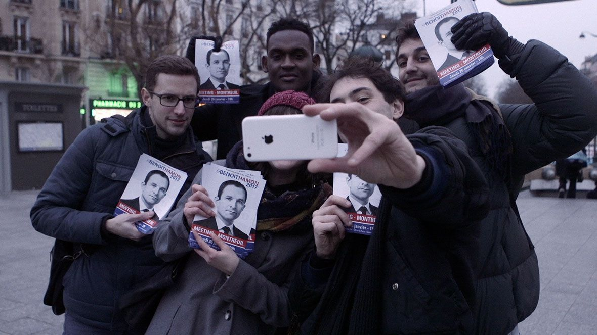 "Documentaire ""Le dernier Socialiste"" / © © Alter Ego Production et France 3 Hauts-de-France"