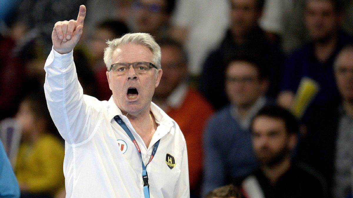 HBC Nantes : Thierry Anti, direction le Sporting Portugal !