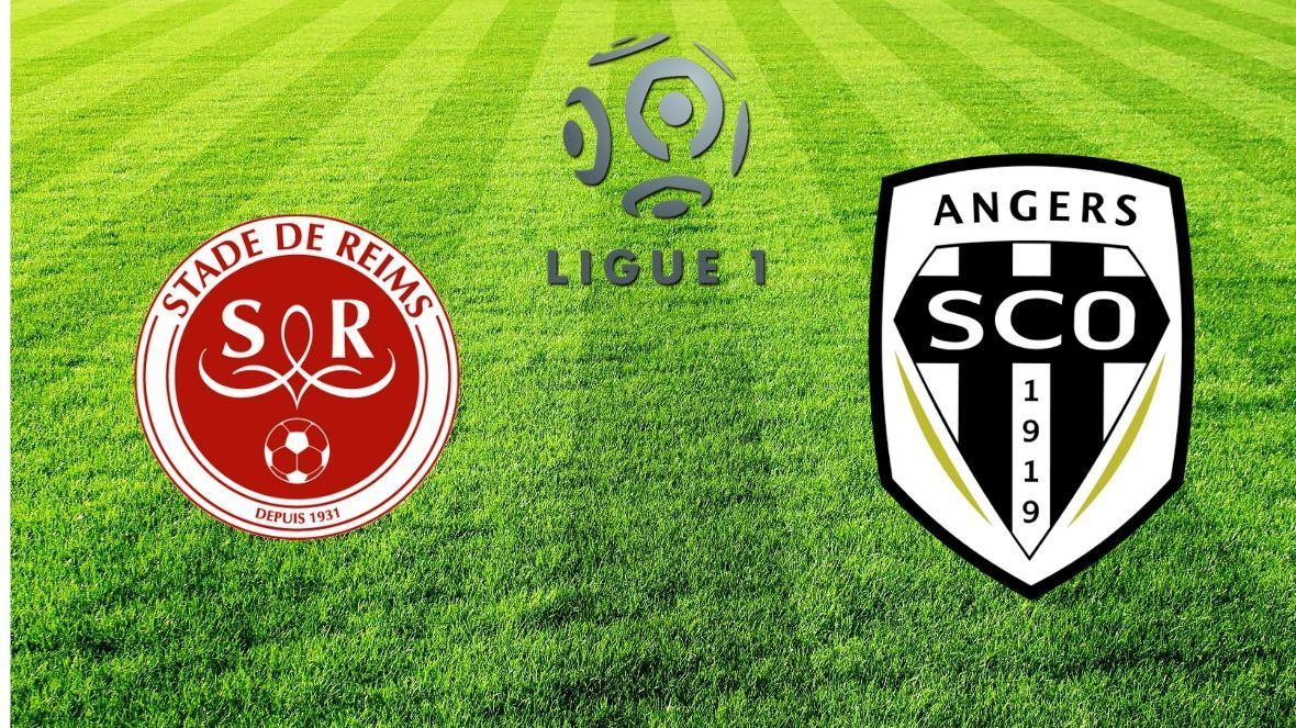 Football Ligue 1 : Reims/Angers SCO, la feuille de match