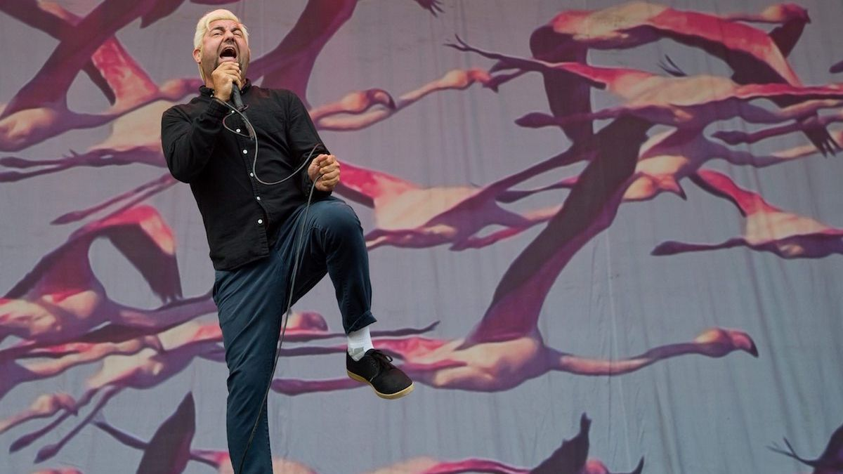 Hellfest 2020: Deftones, Faith no More, System of a down, Korn, Deep Purple, Judas Priest... la programmation dévoilée !