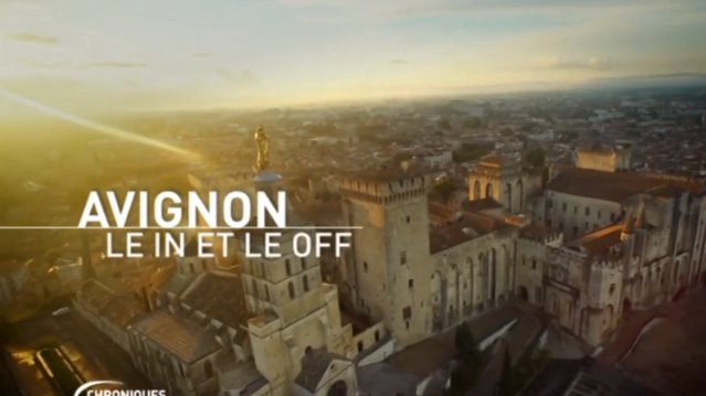 Avignon, le In et le Off