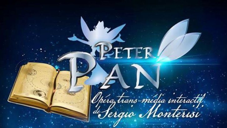 Peter Pan se connecte à Cannes