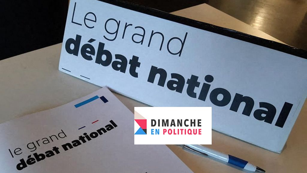 Le grand débat national vu par les universitaires