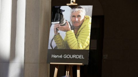 VIDEO : Le week-end de la photographie à Saint-Martin-Vésubie, hommage à Hervé Gourdel