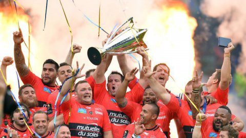 victoire rct