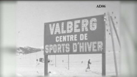Valberg a 80 ans !