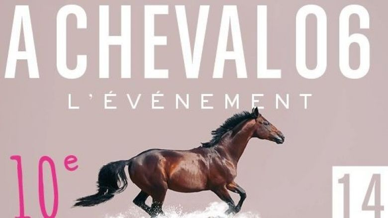 A Cheval Nice
