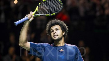 Jo-Wilfried Tsonga / © Photo MaxPPP/Koen Suyk