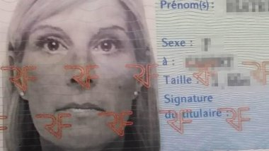 Béatrice Dubray, disparue le 8 novembre dernier / © Photo Gendarmerie Nationale