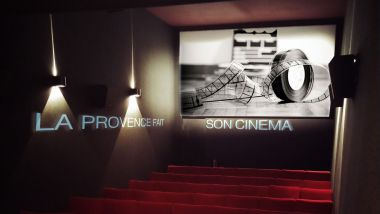 La provence fait son cinema / © France 3