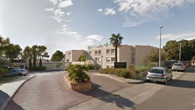 Intervention dans une maison de retraite à Sanary-sur-Mer. / © Google Maps / Street View