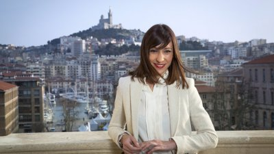 Marseille : des Clefs d'or pour la Chef Concierge de l'Intercontinental