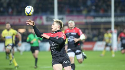 La Ligue Nationale de Rugby va engager une procédure contre Williams et O'Connor