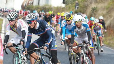 Cyclisme : Paris-Nice à vivre en direct sur France 3 du 5 au 12 mars