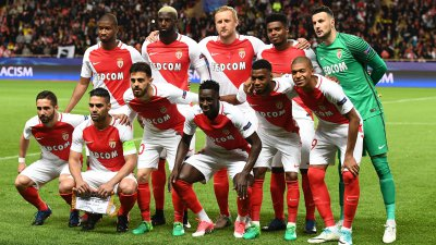 L'AS Monaco à 90 minutes d'un sacre de Champion de France