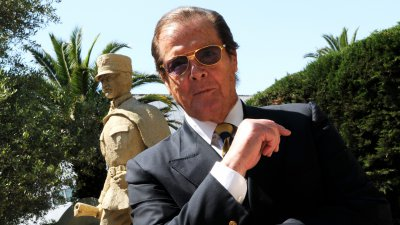 Roger Moore, mythique James Bond, emporté par un cancer