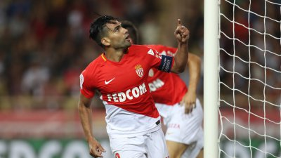 L'AS Monaco remporte son 1er match de la saison face à Toulouse