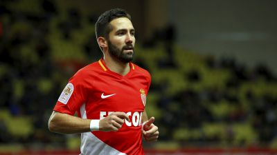 AS Monaco : le Portugais Joao Moutinho devrait prolonger son contrat avec le club