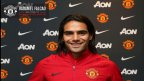 Officiel: Falcao à Manchester United