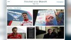 Accident de Jules Bianchi: quand twitter s'embale