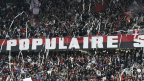 2.000 supporters accompagneront l'OGC Nice à Amsterdam