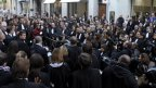 300 avocats pour rendre hommage à Me Raymonde Talbot