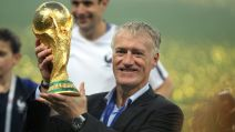 Didier Deschamps Coupe du monde (MaxPPP)