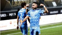 OM Angers Ligue 1