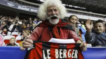 "Paul Capietto dit le ""Berger"" en 2016"