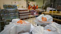 Banque alimentaire 13