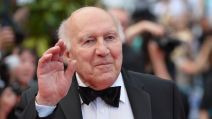 Michel Piccoli à Cannes en mai 2014.