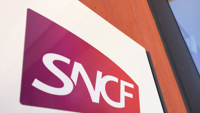 SNCF: ancun train direct entre Nice et Marseille