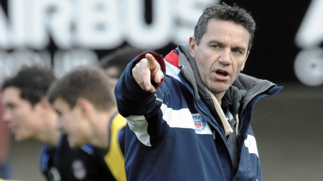 RCT: Mike Ford arrive à Toulon