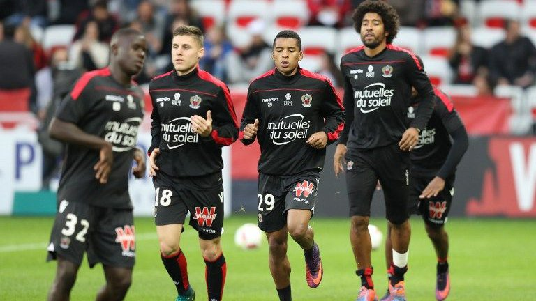 Ligue 1: Nice cherche son second souffle