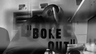 Bore Out