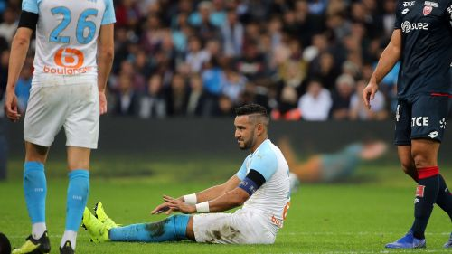 OM : Dimitri Payet absent trois semaines !