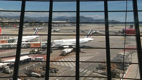 Aéroport Nice Côte d'Azur : Air France prévoit la suppression de 39 postes