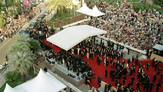 festival de cannes places
