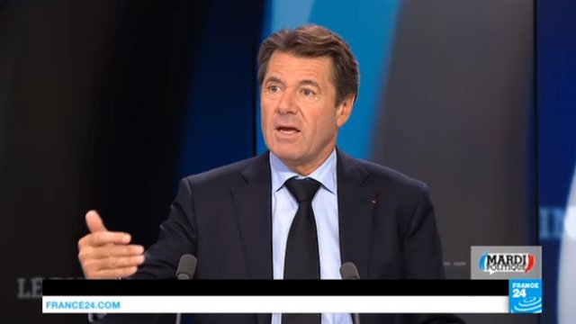 © Capture d'écran France 24